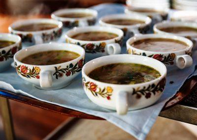 Weurtse soep